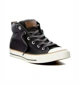 🔥🔥 Converse Mid Street Sneaker Mens US size 10